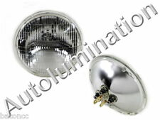 New 4020 6 Volt Sealed Beam Headlight Bulb Fits Tractor Harley 67717-59