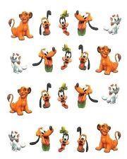 One Stroke Sticker,Comic, Disney ,Tattoo, Aufkleber  Nr.1235