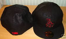 Los Angeles Dodgers New Era Pro Hat Cap Custom 7 1/4