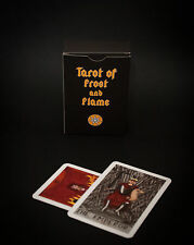 Tarot of Frost and Flame