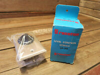 Vintage RARE NOS RECOTON STEREO SPEAKER ROTARY SWITCH LEVEL CONTROL Stereo LP99