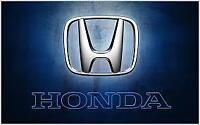 Honda Radio Codes Civic CRV Jazz Accord Insight Unlock Car Decode Code UK - Fast