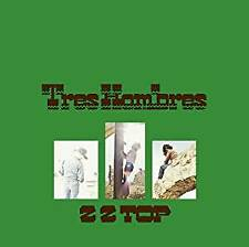 ZZ Top - Tres Hombres (Remastered) (NEW CD)