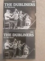 The Dubliners – The Wild Rover CD Double Compilation Album 2001