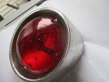 Oldtimer Opel Blitz Rücklicht 1 js