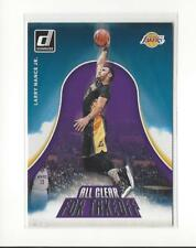 2017-18 Donruss All Clear for Takeoff #14 Larry Nance Jr. Lakers