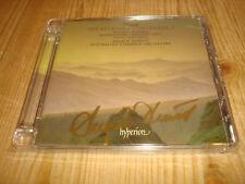 ANGELA HEWITT Bach Keyboard Concertos - 1 HYPERION SACD A67307 Signed Signiert