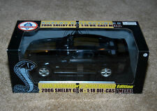 2007 Shelby Hertz GT-H 1:18 Diecast - LIMITED EDITION