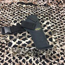 New Extreme Rage Paintball Leg Holster For Piranha Usp Paintball Pistol - Black