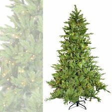 Künstlicher Weihnachtsbaum Mit Beleuchtung 45 Cm.Tannenbaum Mit Beleuchtung Günstig Kaufen Ebay