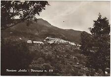 MONTANO ANTILIA - PANORAMA (SALERNO)