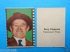 figurines actors figuren akteurs figurine nannina 1950 barry fitzgerald movies