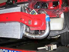 HDI GT2 440 STAGE 2 INTERCOOLER KIT SUITS FORD FALCON FG XR6 TYPHOON F6