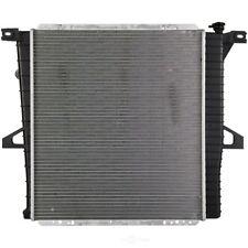 Radiator Spectra CU2309