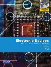 Electronic Devices (Conventional Current Version), Floyd, Thomas L., Used; Very