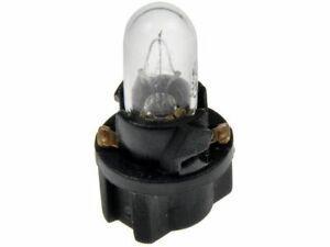 Instrument Panel Light Bulb For 2003-2005 Infiniti G35 2004 D238RF