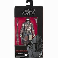 Star Wars The Black Series - 94 - The Mandalorian - Neuf