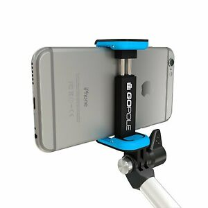 GoPole Mobile Clip - GoPro to SmartPhone Adapter