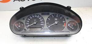 BMW 3 SERIES E36 M44 AUTO DASH CLUSTER 05/91-09/00 *0000041094*