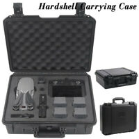 US Military Spec Hardshell Carrying Case Bag for DJI Mavic 2 & Smart Controller