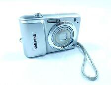 Samsung ES25 12.2MP Digital Camera with 4X Zoom