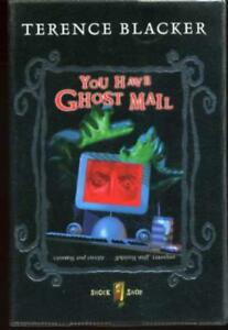 You Have Ghost Mail, Blacker, Terence