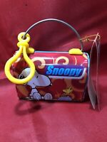 Snoopy Peanuts  Galette Miniature Lunchbox With Candy Sealed Joe Cool