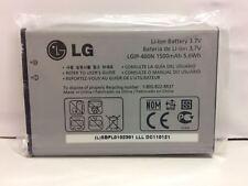 NEW OEM LG LGIP-400N Battery Optimus M/C/U/V/T/S/1 VM670 LS670 P509 MS690 P500