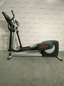 Life Fitness 95XI Integrity Cross Trainer. Treadmill Rower available too !!