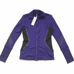 Adidas Stella McCartney TruePace Midlayer Jacket COLD.RDY FU0285