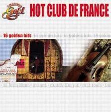 Hot Club de France, 16 Golden Hits