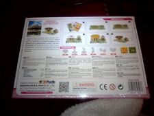 Fairground Merry go round 3d puzzle 3+ no glue