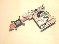 HP Pavilion DV9000 Series Cooling Heatsink and Fan 450863-001