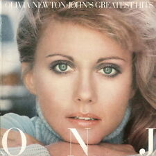 Olivia Newton John Greatest Hits (if not for you, Banks of the Ohio) EMI 12""