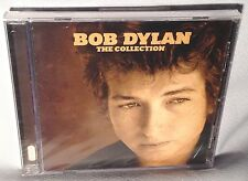 CD BOB DYLAN The Collection CANADA 2009 NEW MINT SEALED
