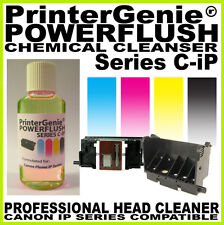 Printhead Cleaner for Canon IP7250 & 5200  Nozzle Cleanse & Streaky Print Fix