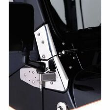 Rampage Exterior Accessories Windshield Hinge 7603