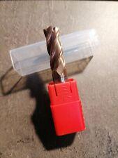 Fraise Carbure 4mm hrc 55 fraisage usinage précision neuve