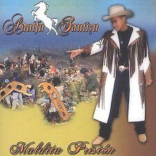 Santizo, Adolfo : Maldita Prision CD