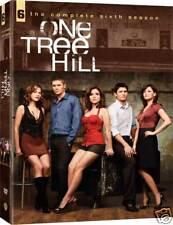 ONE TREE HILL SEASON 6 *NEW+SEALED* 7 DVDS GEN.REGION 4