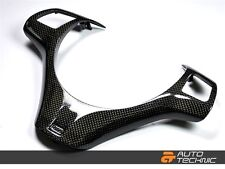 BMW Carbon Fiber Steering Wheel Trim E90 E92 E93 M3 1M Coupe