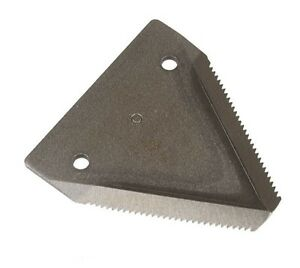 Z7030H Sickle Mower Sections (Box of 25) for John Deere 5 8 9 11 37 38 39