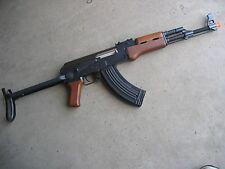 DE AK-47S Metal Electric Airsoft Rifle Gun 410 FPS AEG