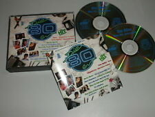 DIE 80 ER HIT-J 2 CD 'S BIG BOX MIT BAD BOYS BLUE DEN HARROW MIKE OLDFIELD NENA