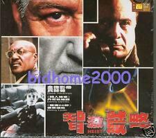 【電影VCD】Heist 智激賊略 (Gene Hackman, Danny DeVito 主演) 全新未拆封