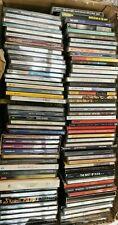 Mixed Used CDs  (Job Lot Wholesale x90) Mixed CDs