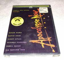 Apocalypse Now Redux (Dvd, 2001) *Rare opp *Horror *Halloween