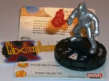 Iron Man #012 #12 Marvel 10th Anniversary Heroclix
