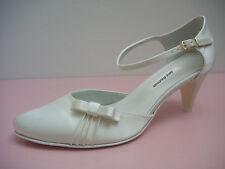 Brautschuhe Hochzeitsschuhe Damen Schuhe Pumps Satin Schuhe Hochzeit