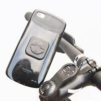 Bike Stem Computer Mount Phone Stick Adapter For Garmin 1000 800 500 GPS Bracket
